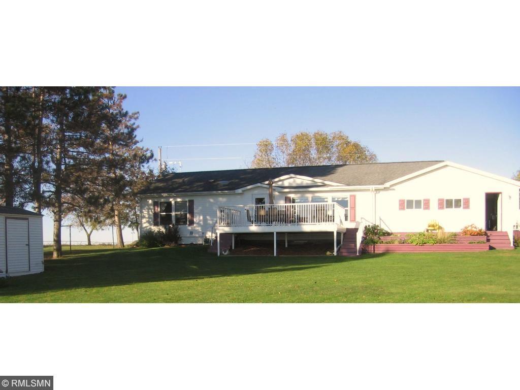 Photo of 33826 251st Avenue  Browerville  MN