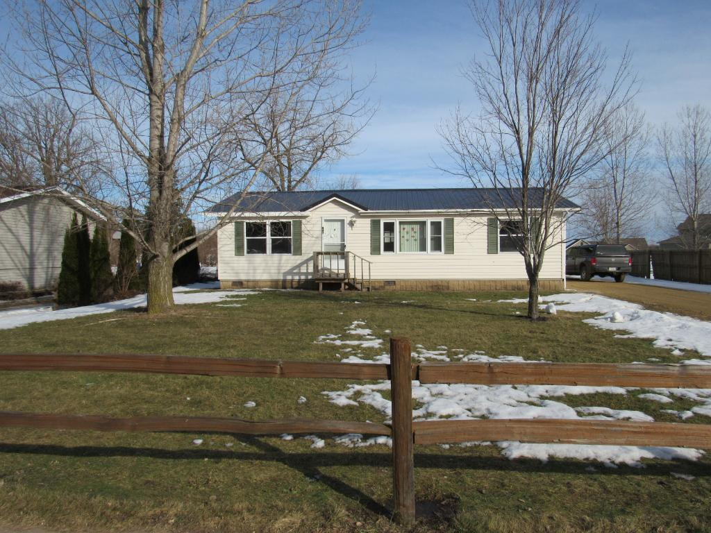Photo of 947 3rd Street SW  Clear Lake  WI
