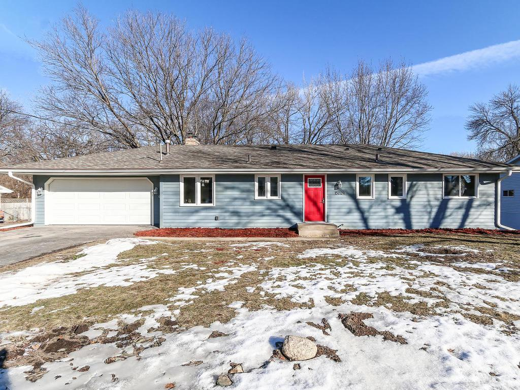 Photo of 15024 Crown Drive  Minnetonka  MN