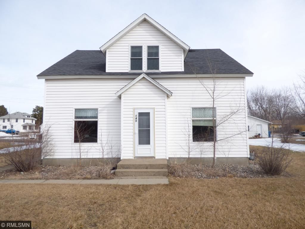 Photo of 140 Division Street N  Rice  MN