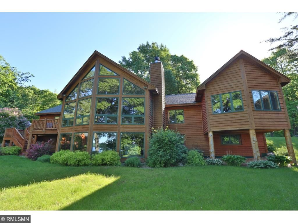 Photo of 83 E Cedar Lake Court  Alden Twp  WI