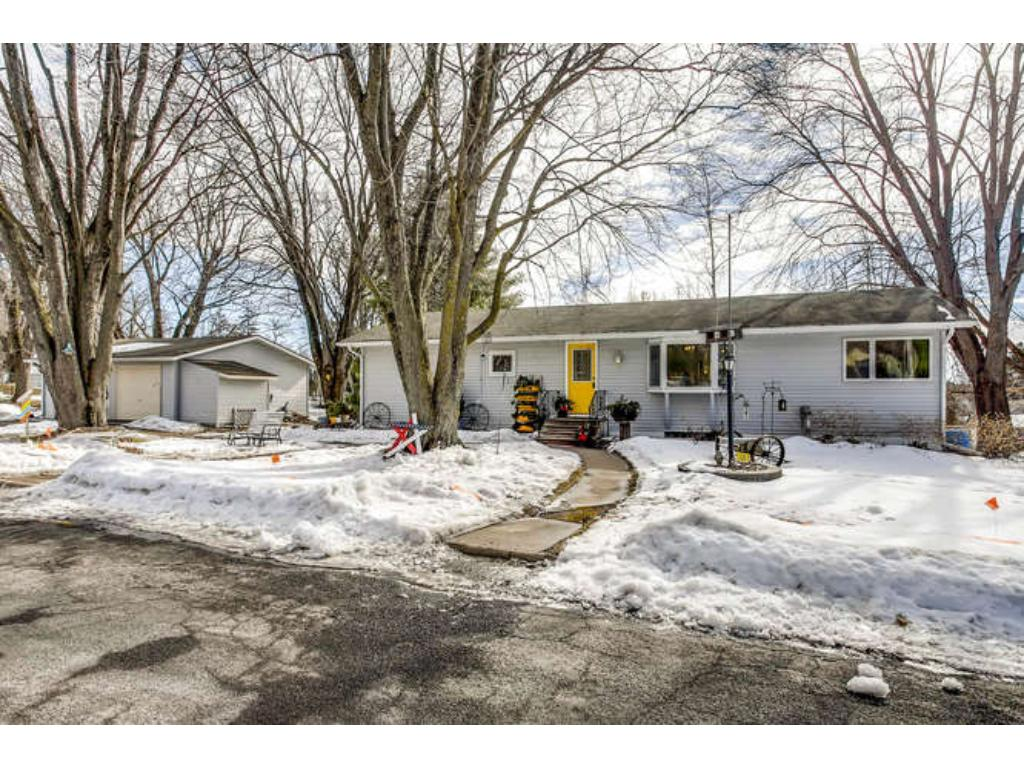 Photo of 720 Larcom Street  Hammond  WI