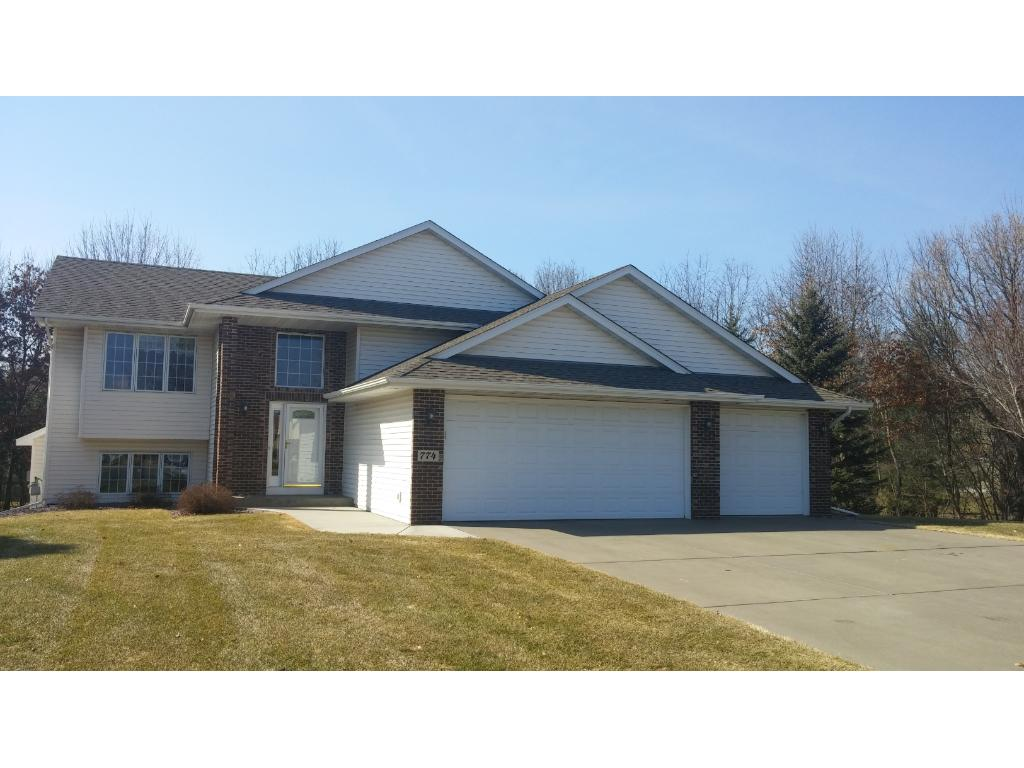 Photo of 774 140th Avenue NW  Andover  MN