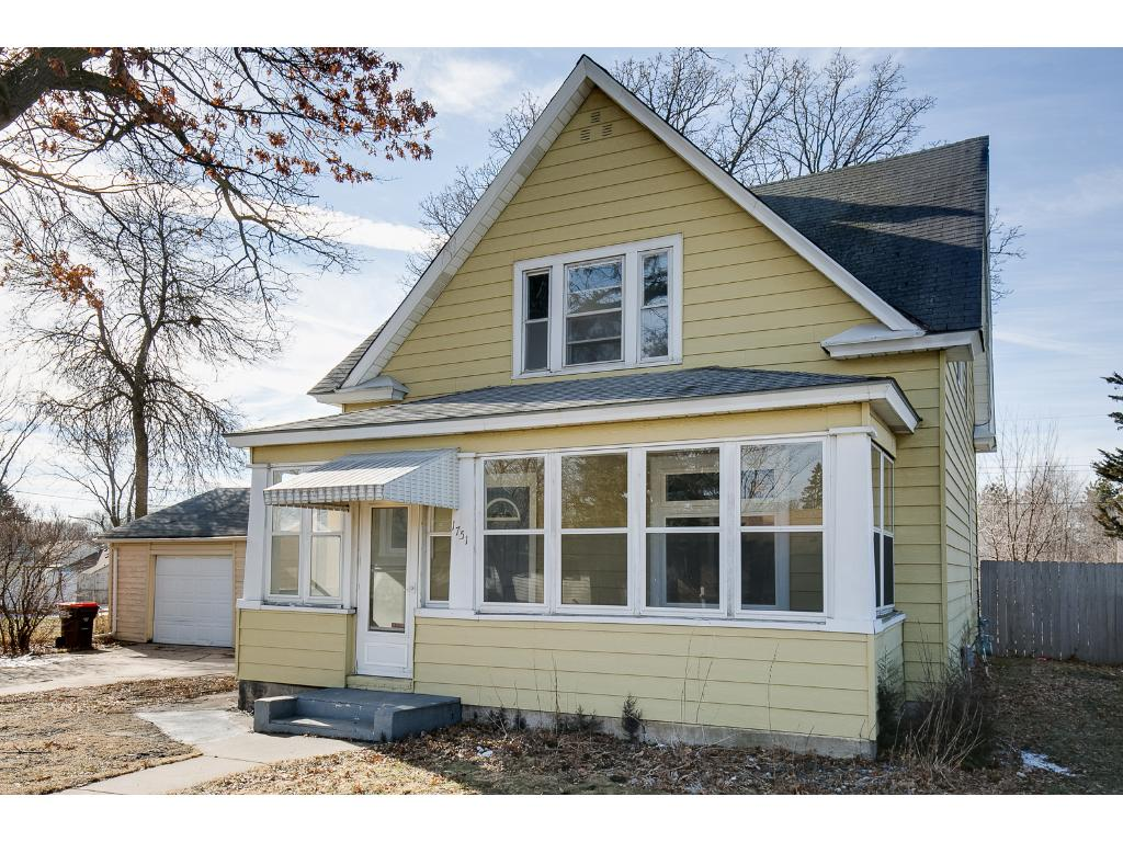Photo of 1751 Clarence Street  Maplewood  MN