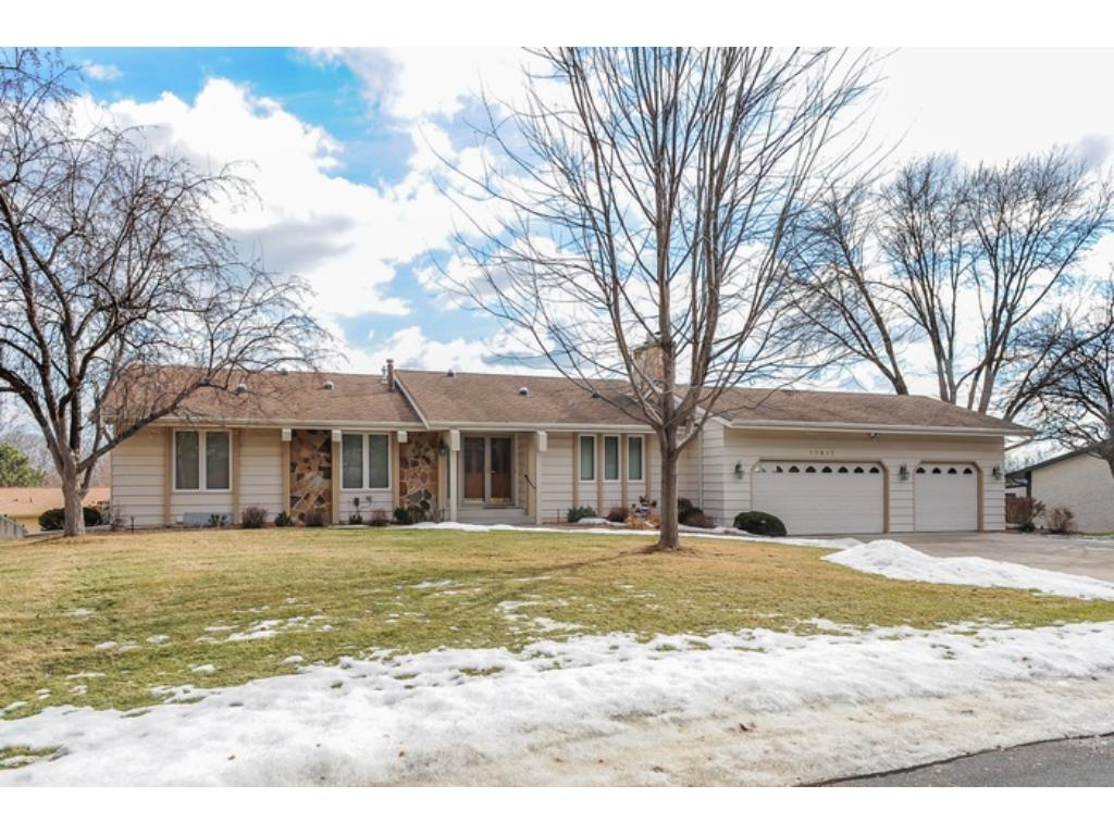 Single Story property for sale at 10917 Humboldt Avenue S, Bloomington Minnesota 55431
