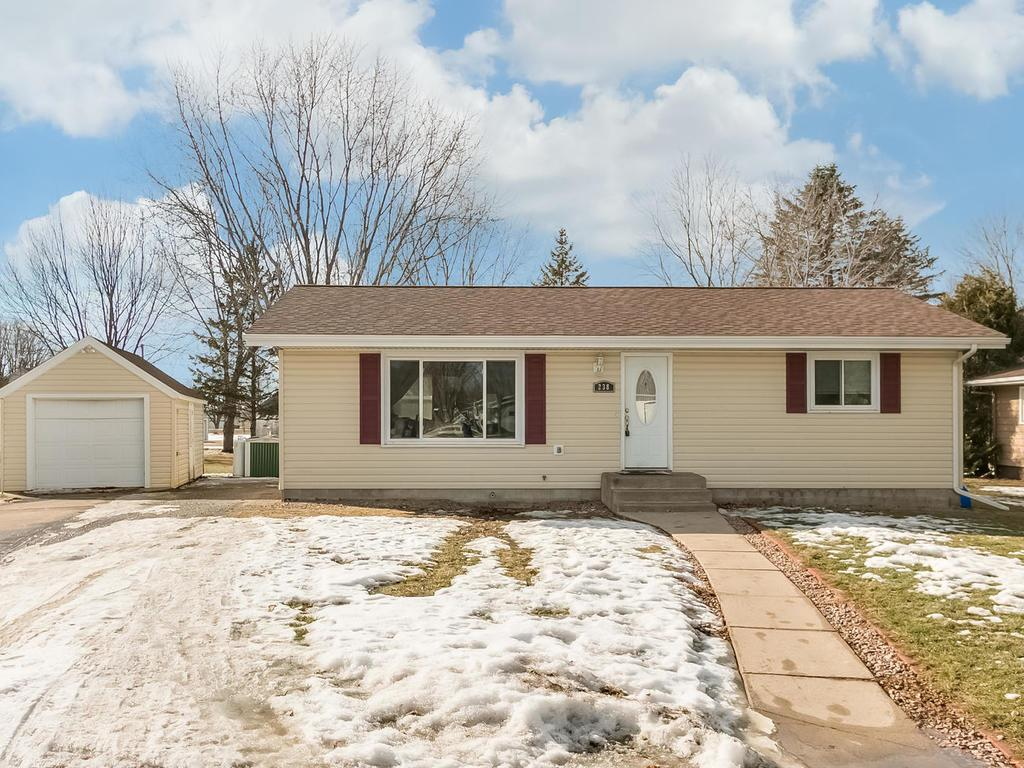 Photo of 238 Maple Drive  Foley  MN