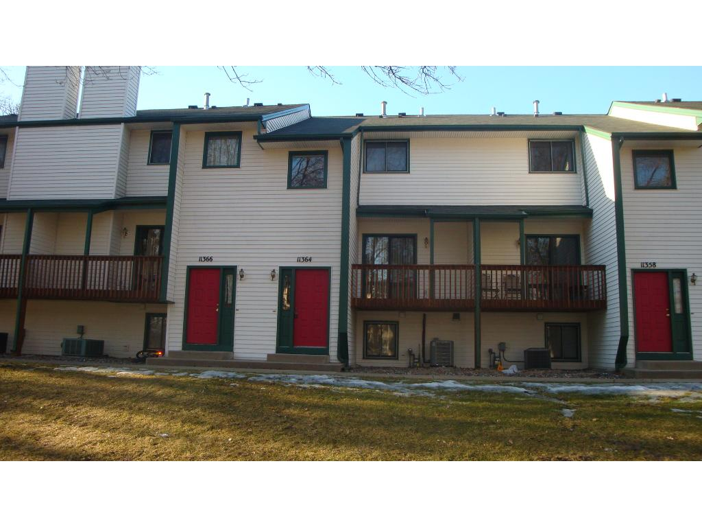 Photo of 11364 Jay Street NW  Coon Rapids  MN