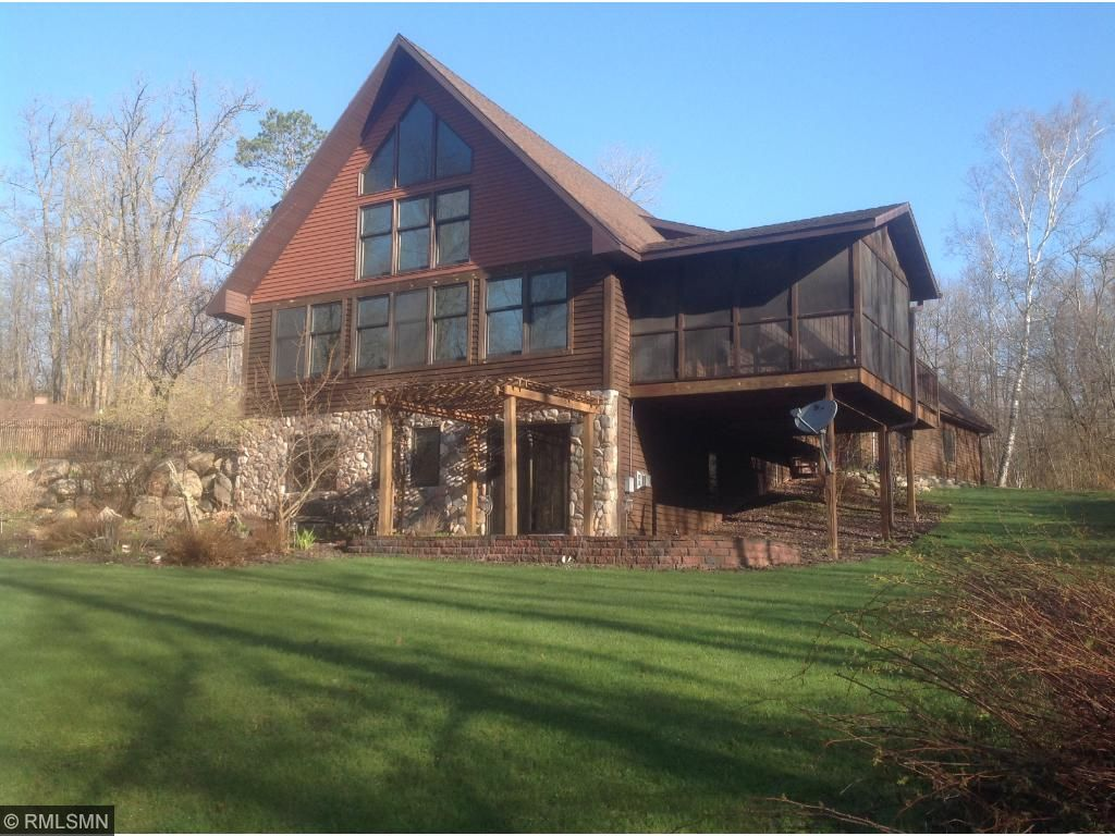 Photo of 16754 W Eagle Lake Road  Fifty Lakes  MN