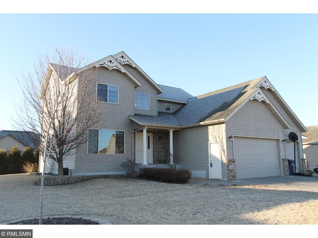 Photo of 2144 3rd Street N  Sartell  MN