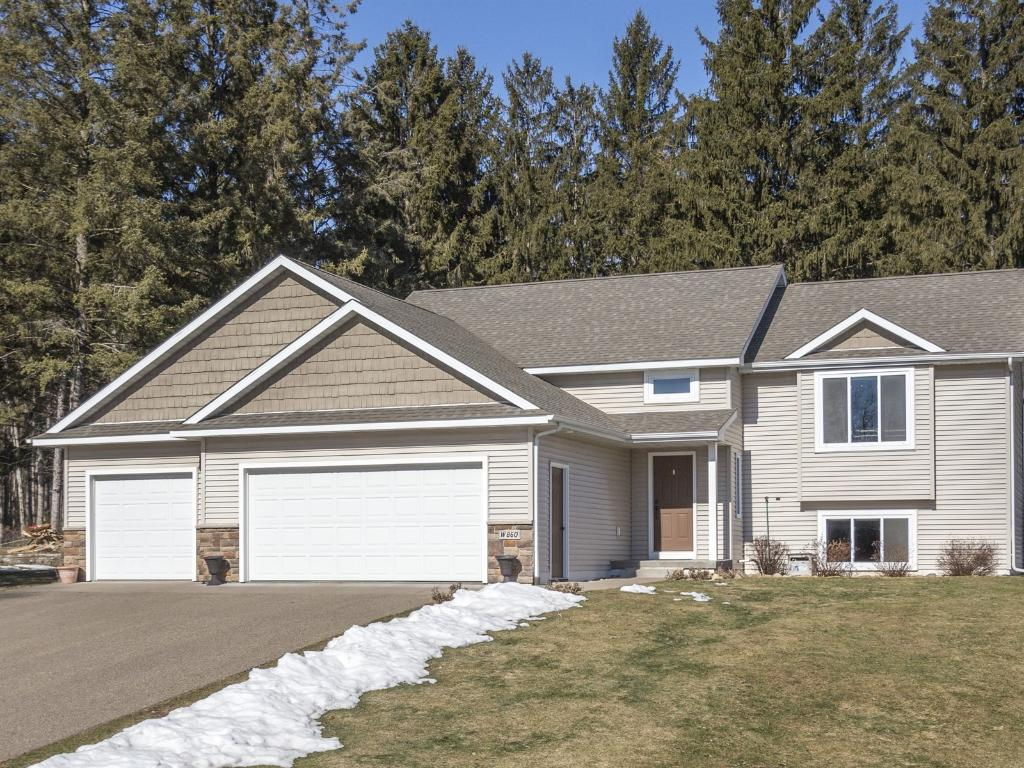 Photo of W860 Silver Fox Drive  Spring Valley  WI