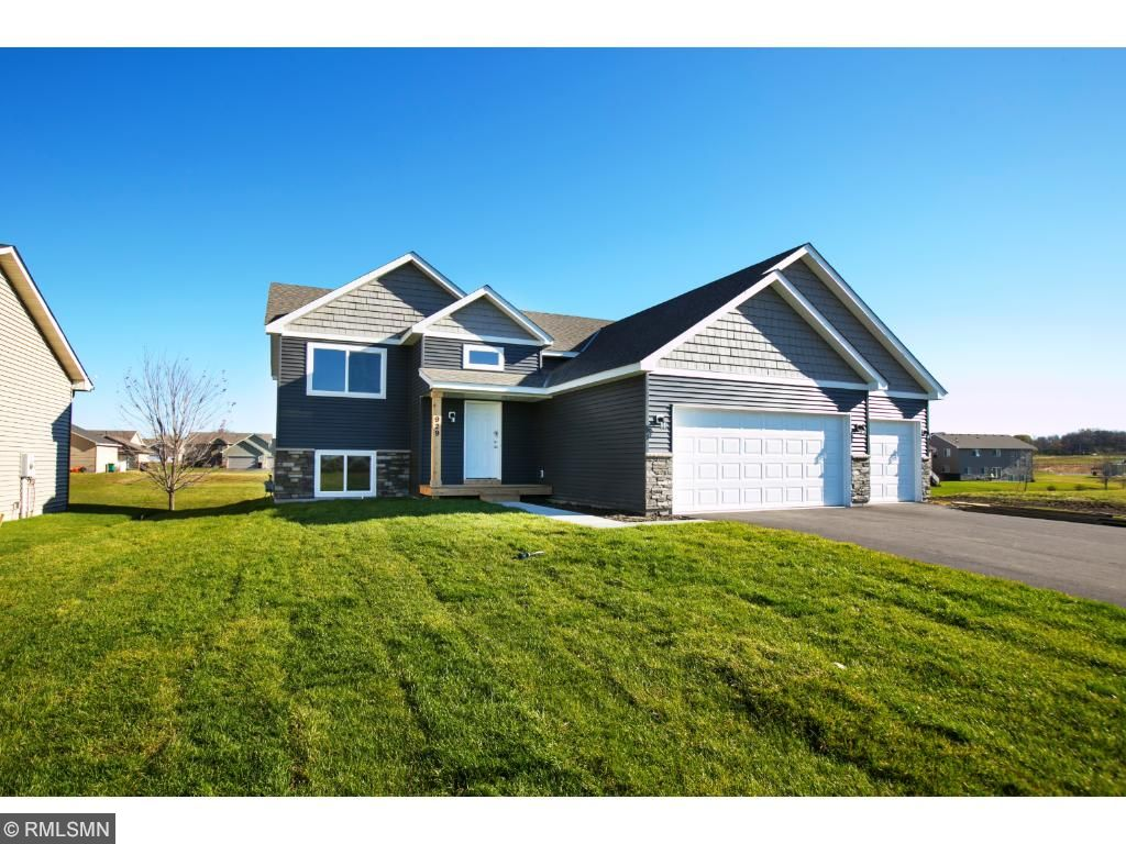 Photo of 809 Cologne Lane  Waverly  MN