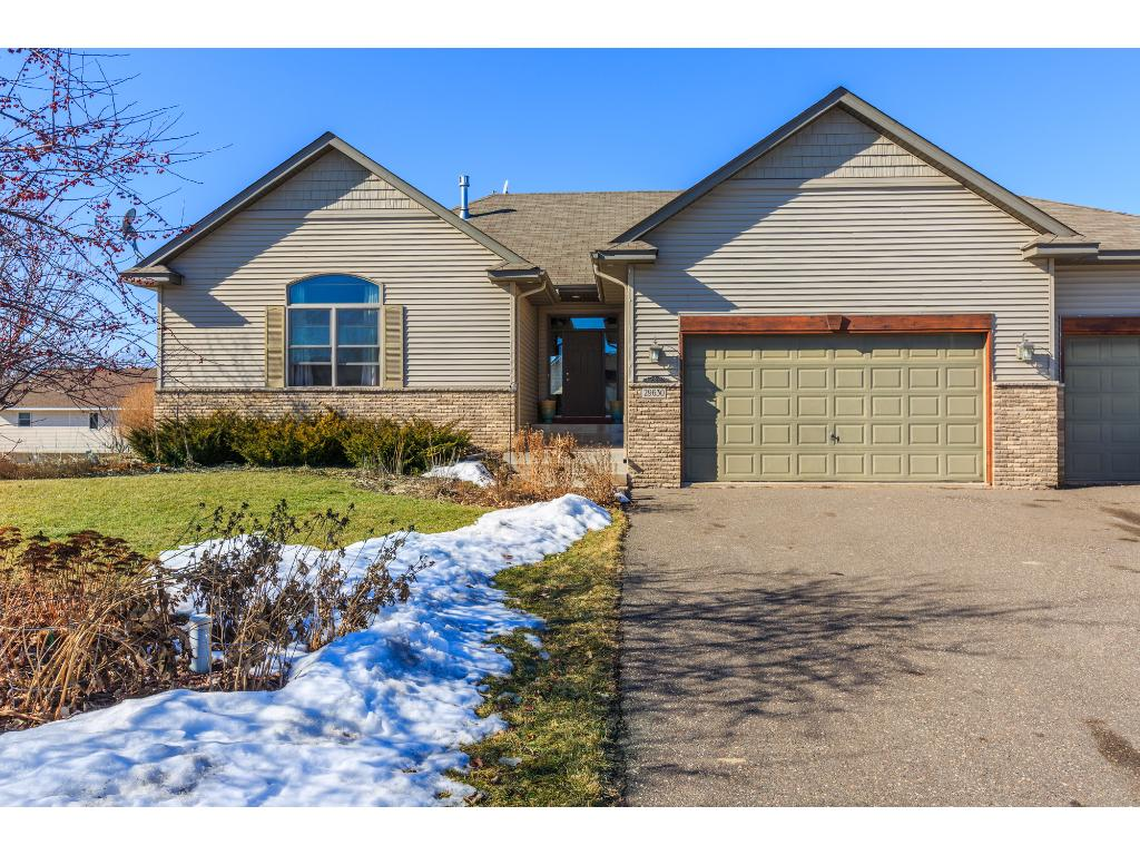 Photo of 29630 Shoreview Circle  Lindstrom  MN