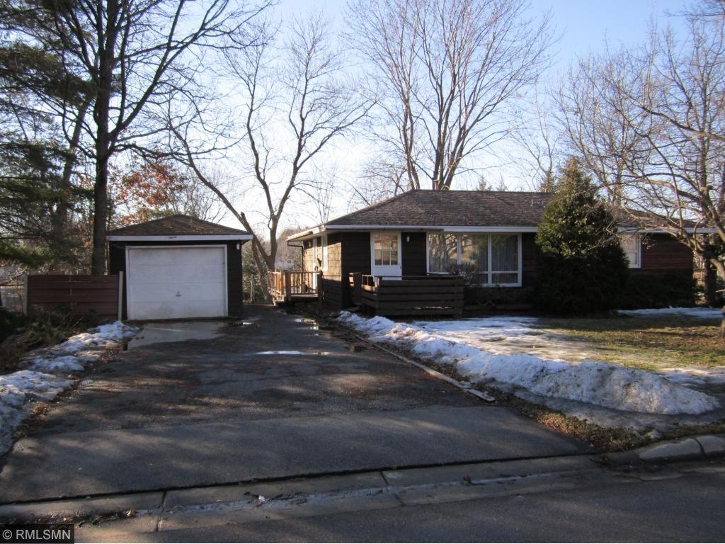 Photo of 13812 Steven Road  Burnsville  MN