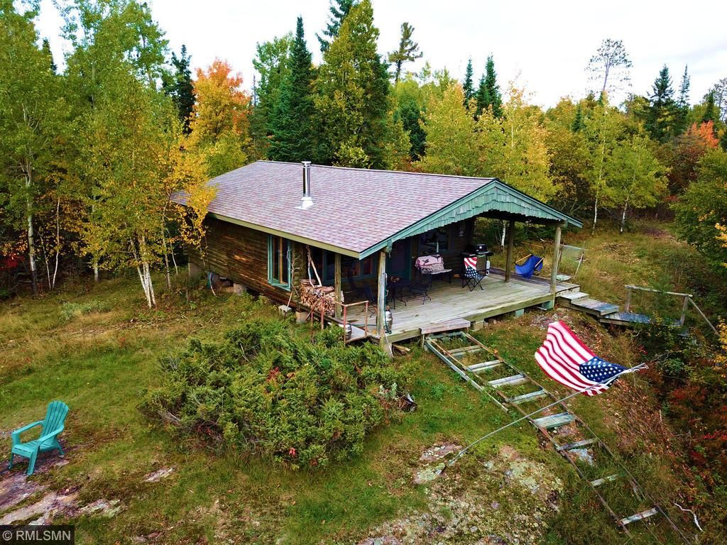 Photo of 2208 Red Crest Island  International Falls  MN