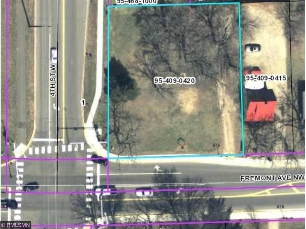 Xxx Fremont Street NW Zimmerman, MN 55398