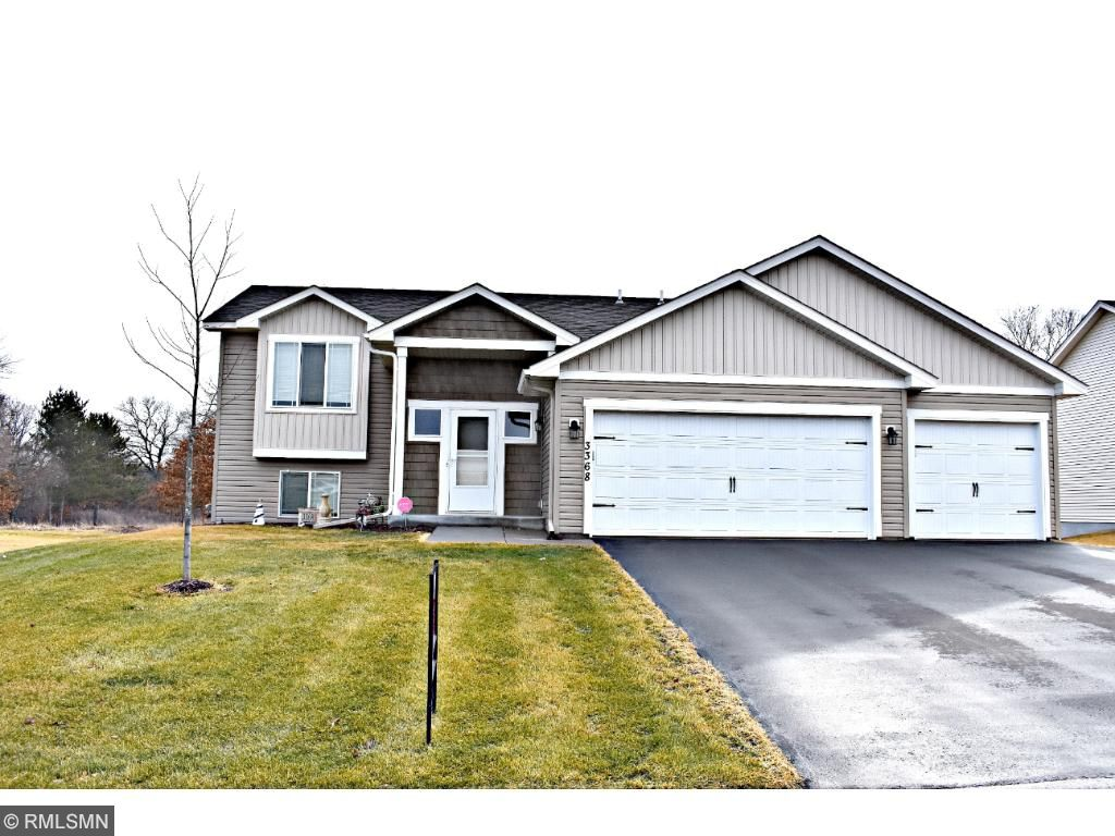 Photo of 3368 235th Avenue NW  Saint Francis  MN