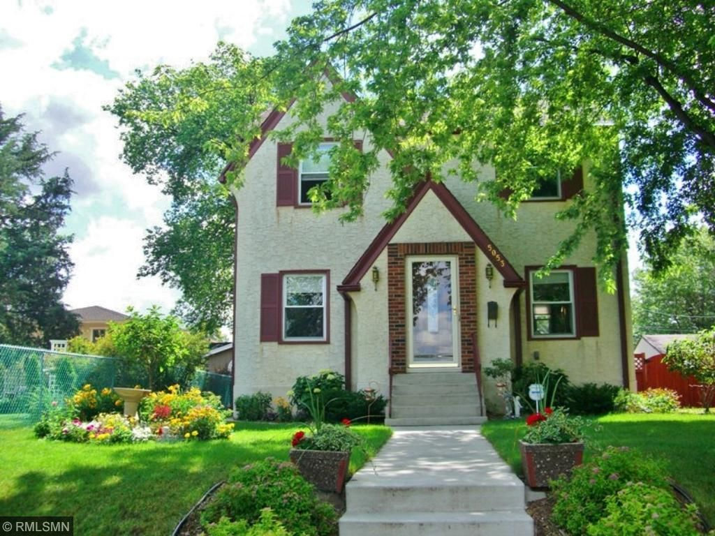 Photo of 5053 Ewing Avenue S  Minneapolis  MN