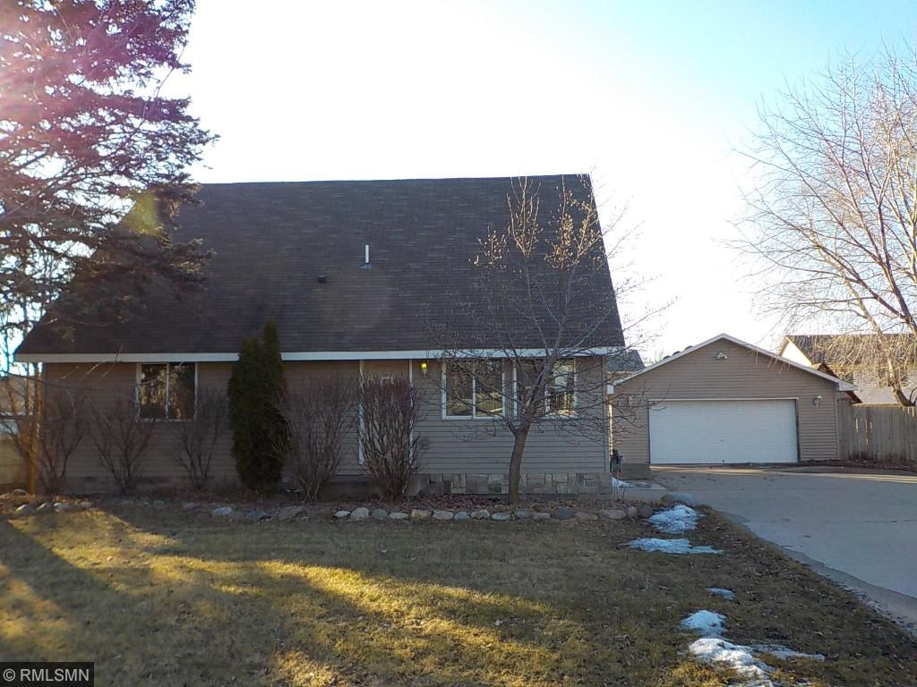 Photo of 8520 Edison Street NE  Blaine  MN