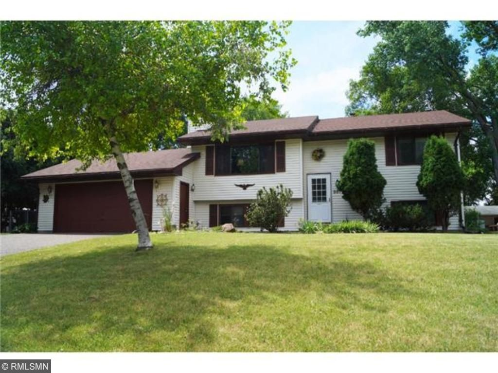 Photo of 3511 Montmorency Street  Vadnais Heights  MN