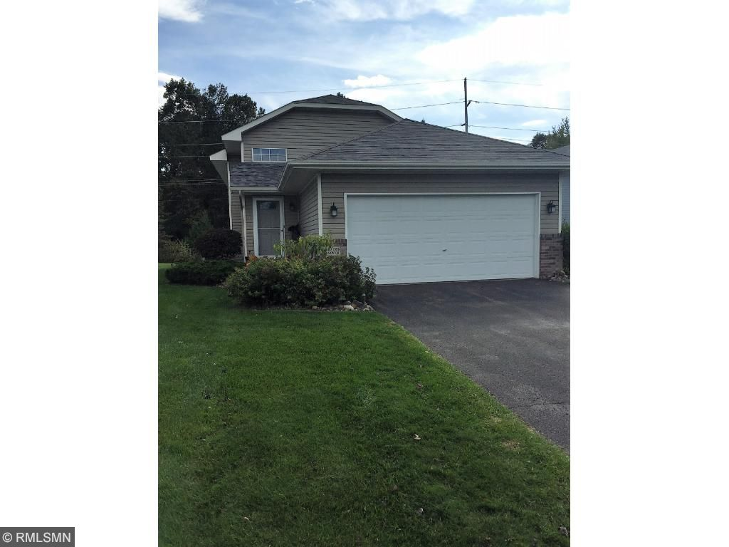 Photo of 25572 Forest Boulevard Lane  Wyoming  MN