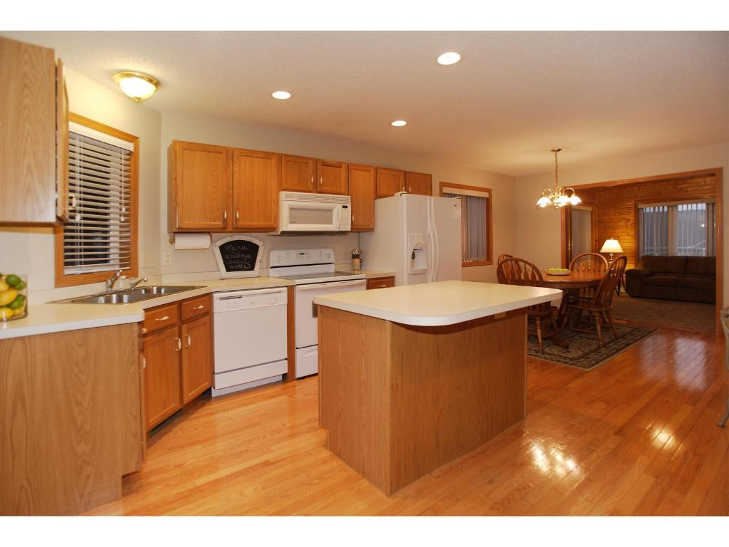 Photo of 306 Scenic Circle  Winsted  MN