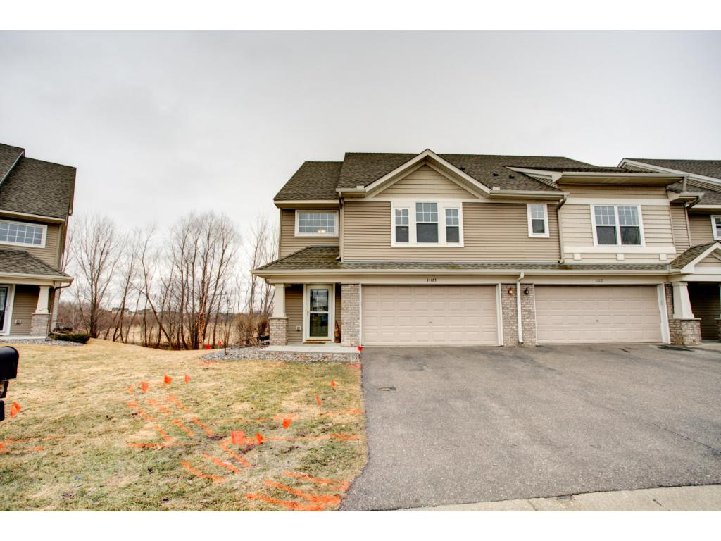 Photo of 11123 76th Lane NE  Otsego  MN