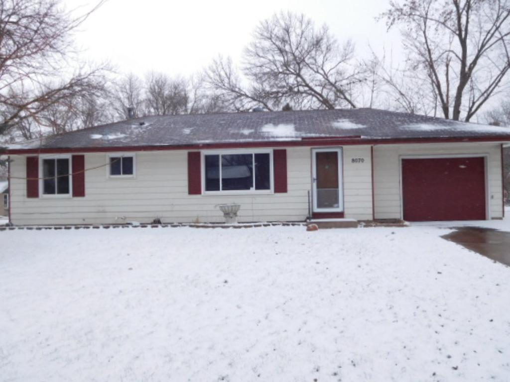 Photo of 8070 Homestead Avenue S  Cottage Grove  MN