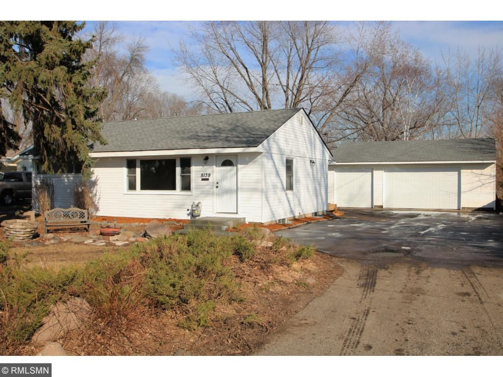 Photo of 8139 Bryant Avenue S  Bloomington  MN