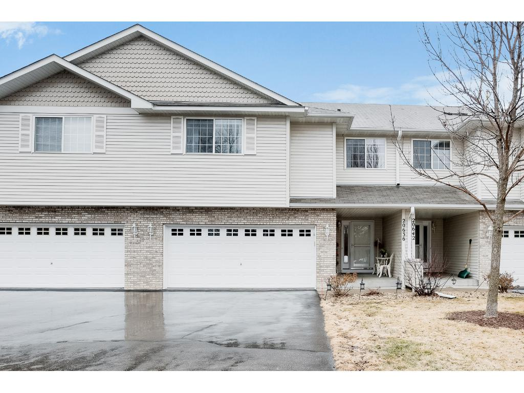 Photo of 20636 N Enfield Way  Forest Lake  MN