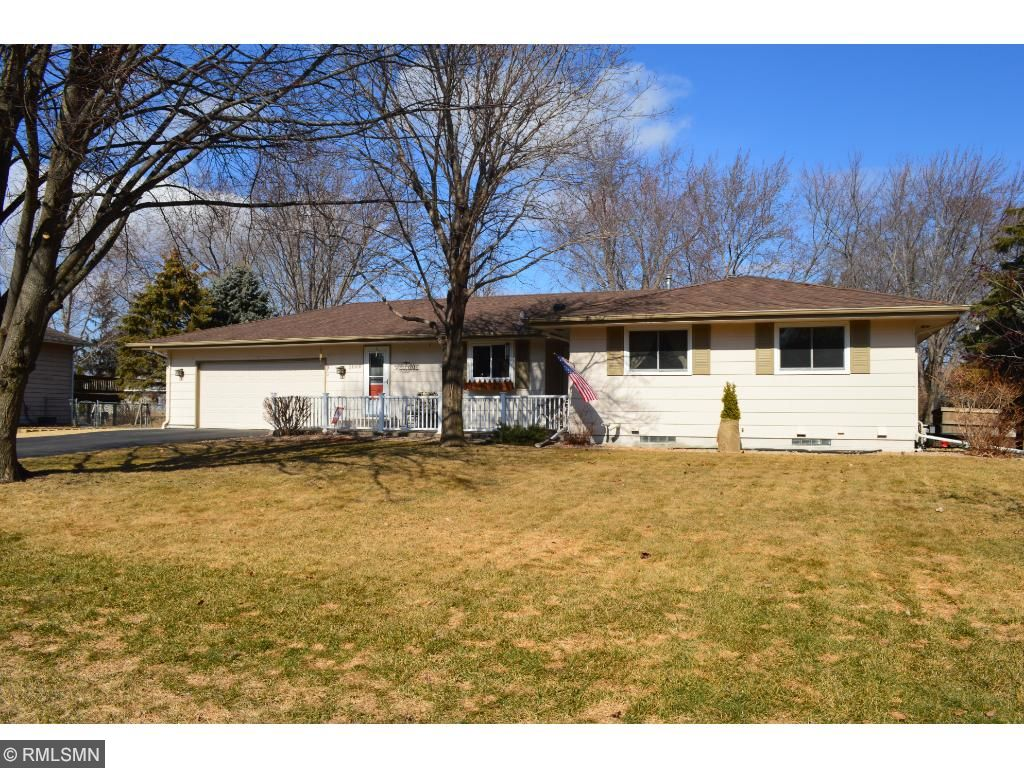 Photo of 21608 Maple Avenue  Rogers  MN