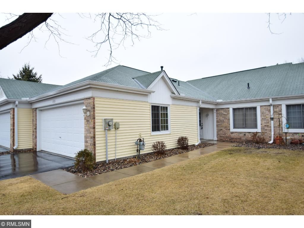 Photo of 1721 121st Lane NW  Coon Rapids  MN