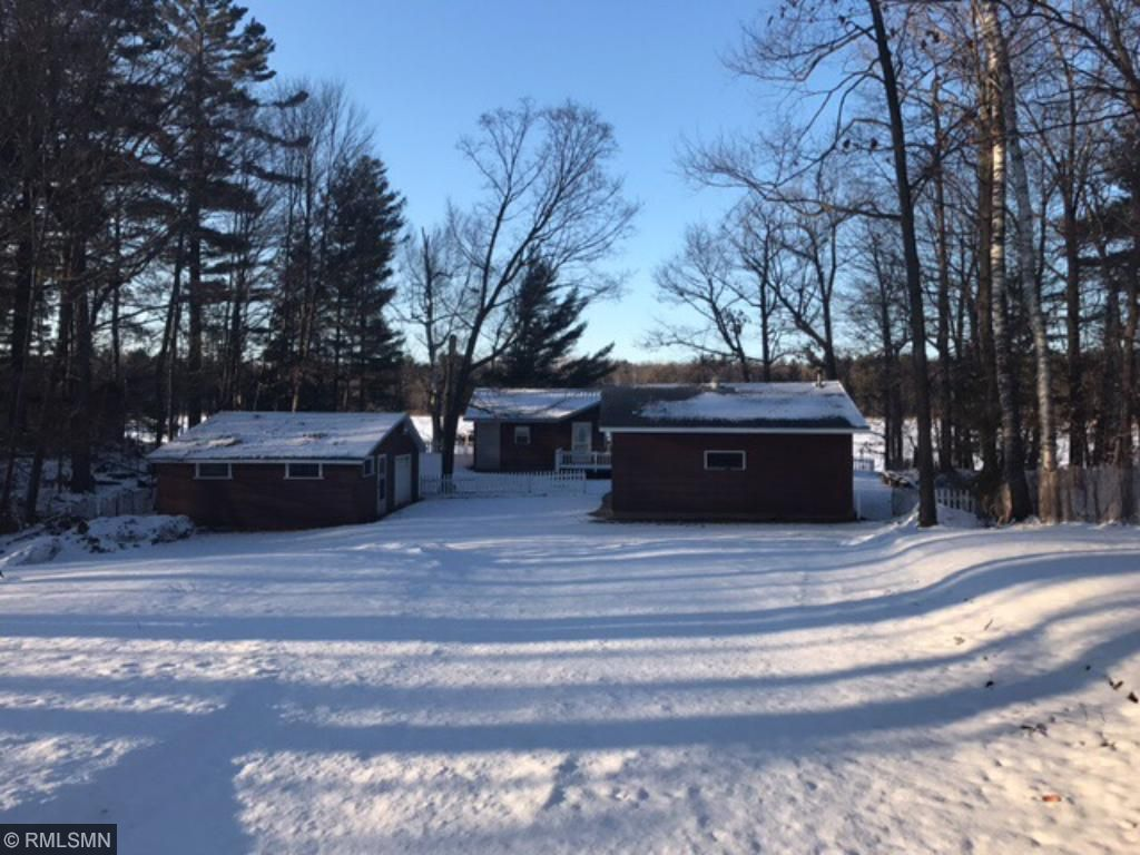 Photo of 26540 Tame Fish Lake Road  Deerwood  MN