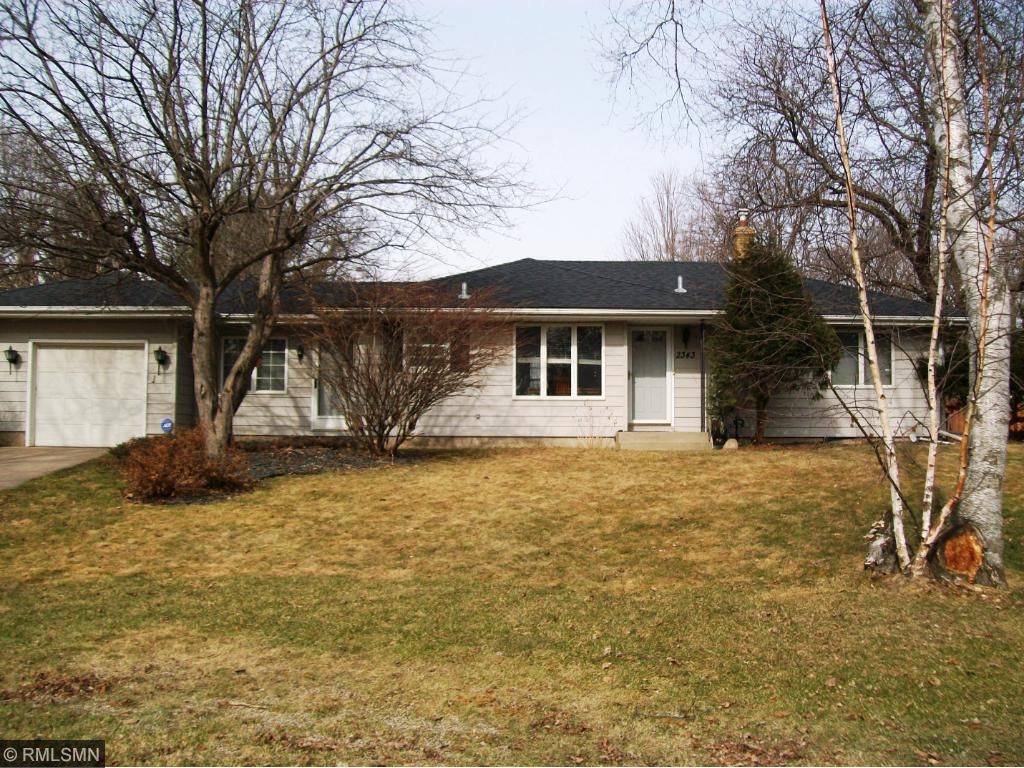 Photo of 2343 Golfview Court  White Bear Lake  MN