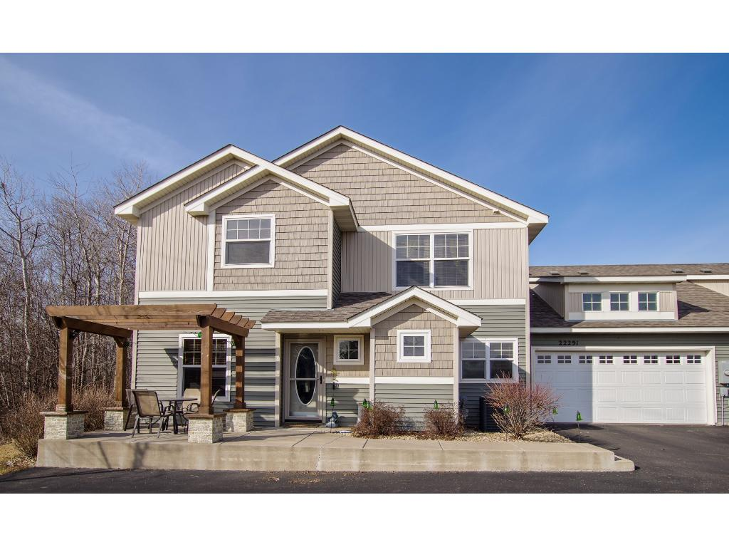 Photo of 22291 Cameo Court  Forest Lake  MN