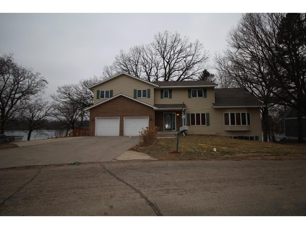 Photo of 16507 Knaus Lake Circle  Cold Spring  MN
