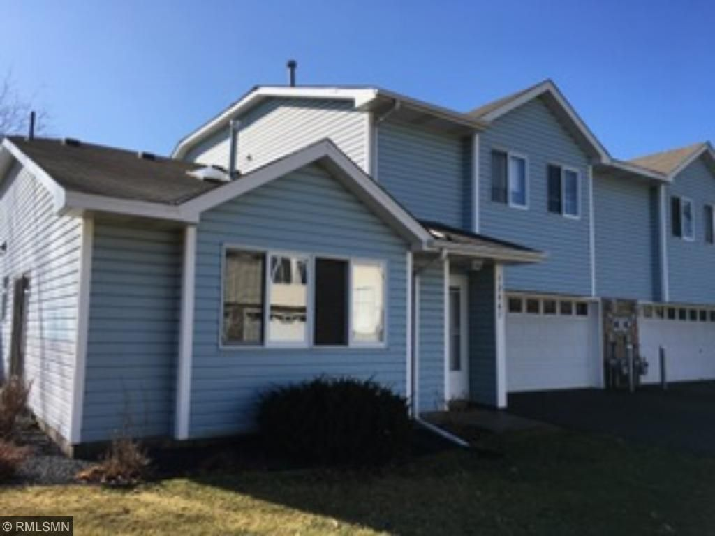 Photo of 12067 Yellow Pine Street NW  Coon Rapids  MN