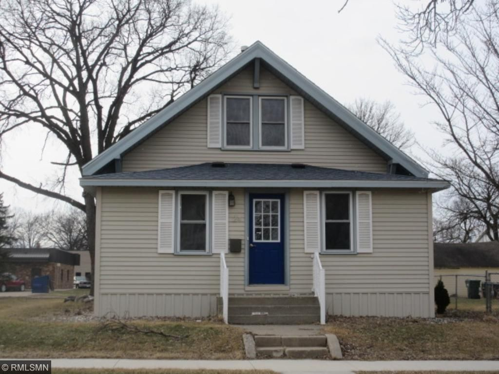 Photo of 24 Jefferson Street SE  Hutchinson  MN