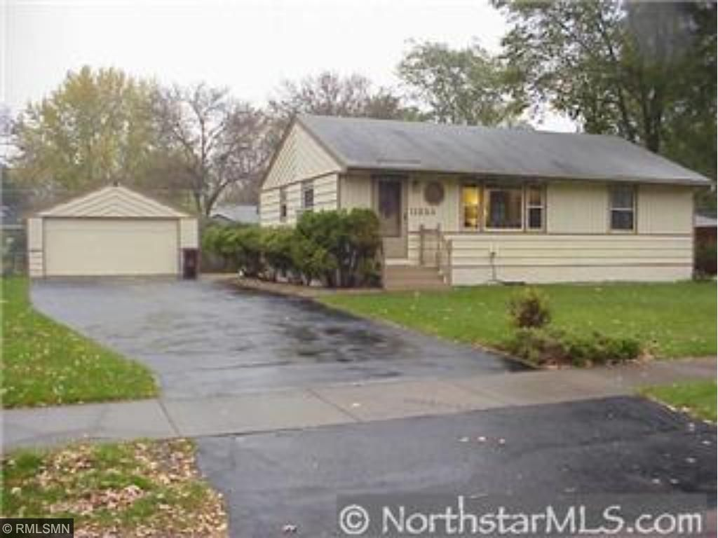 Photo of 11328 Olive Street NW  Coon Rapids  MN