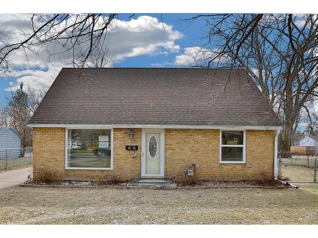 Photo of 6707 Lombardy Lane  Crystal  MN