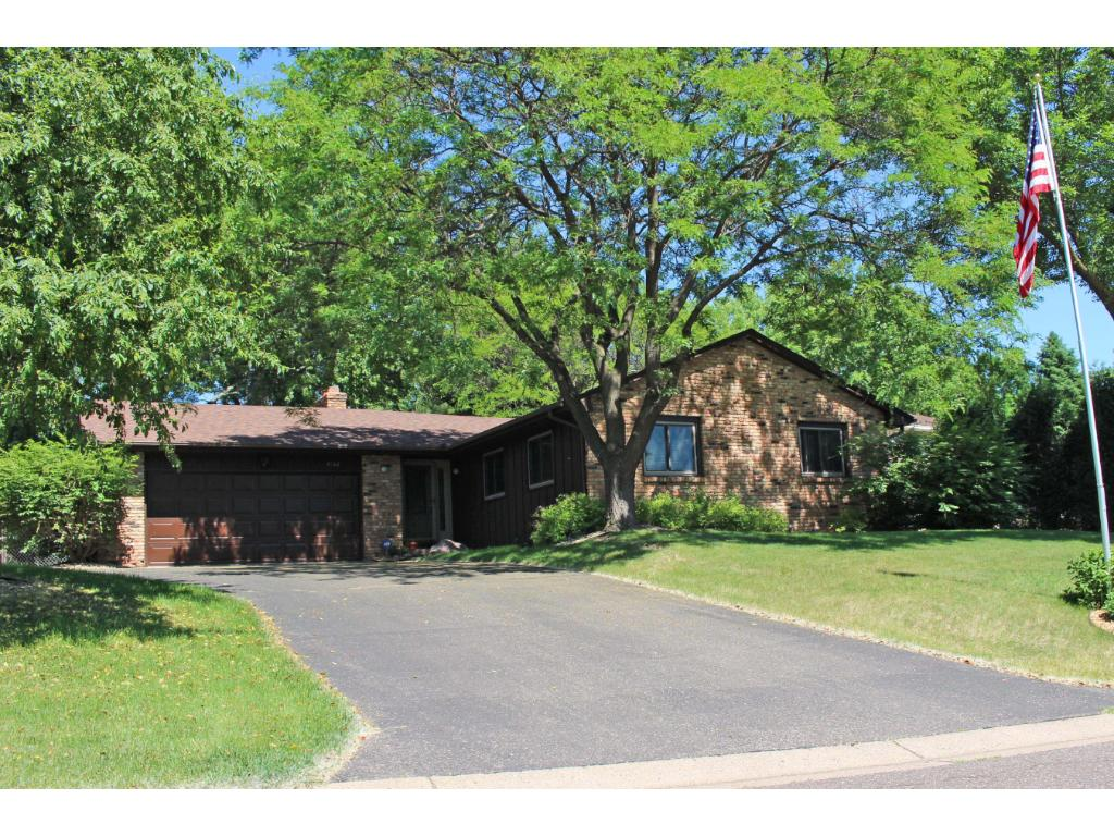 Photo of 4542 Evergreen Drive  Vadnais Heights  MN