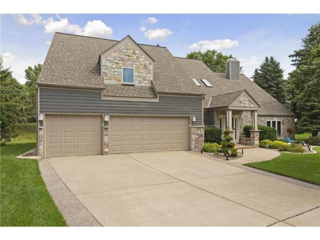 Photo of 5304 River Bluff Circle  Bloomington  MN