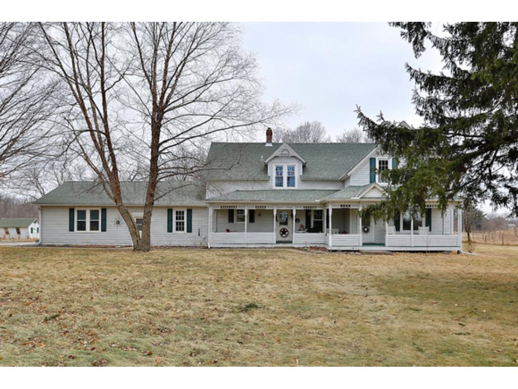 Photo of 34425 Teal Avenue  Shafer Twp  MN