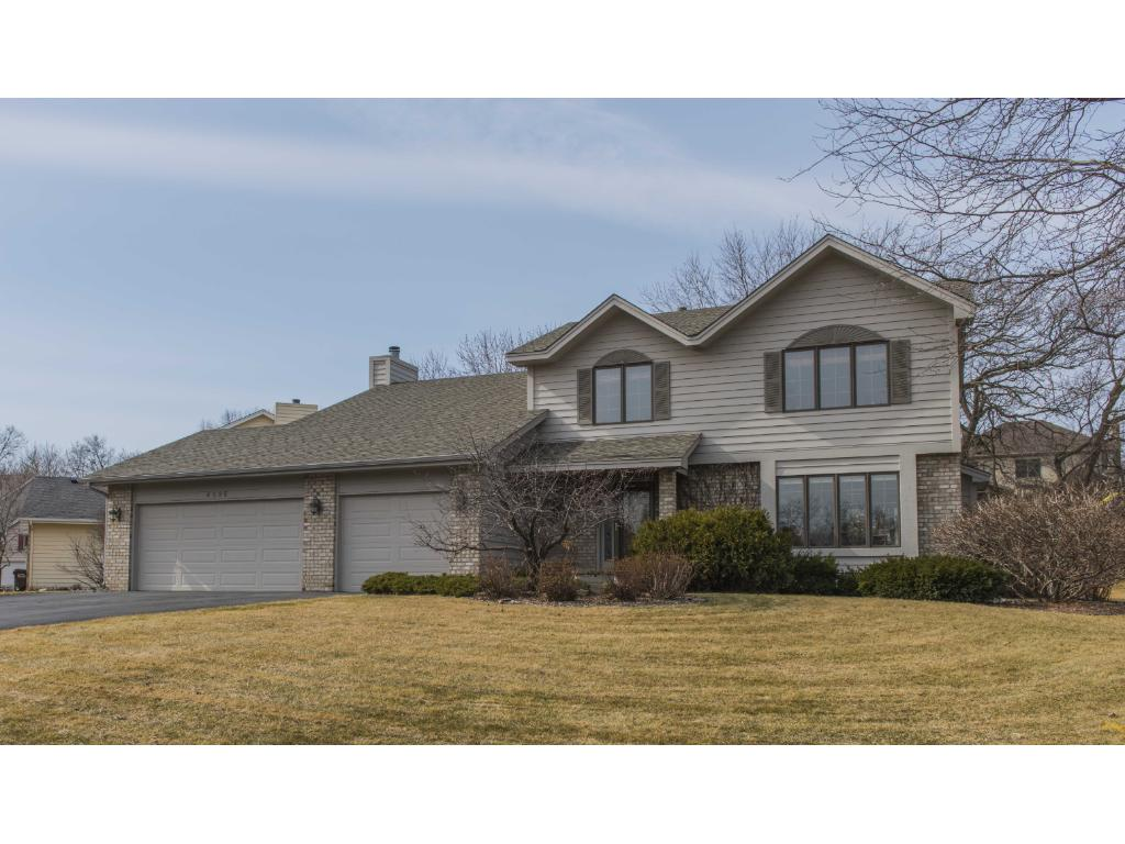 Photo of 4595 Ithaca Lane N  Plymouth  MN