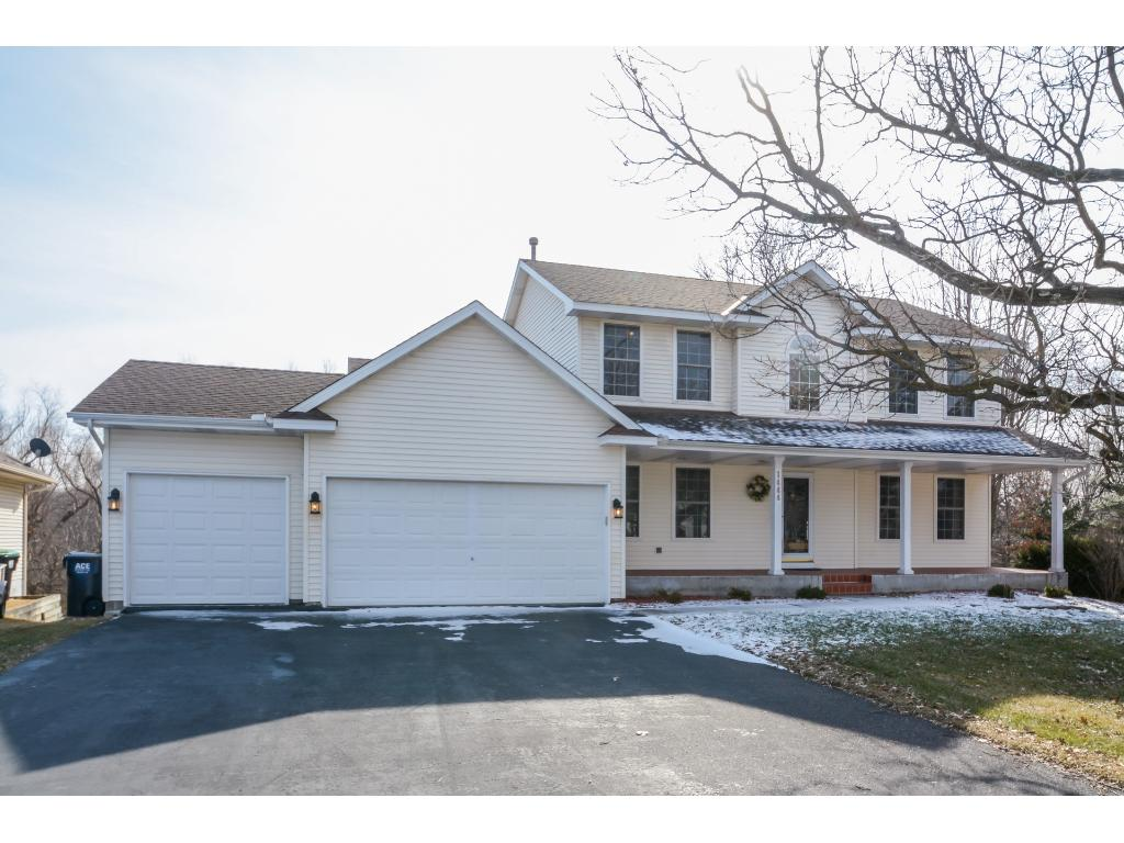 Photo of 1444 141st Lane NW  Andover  MN