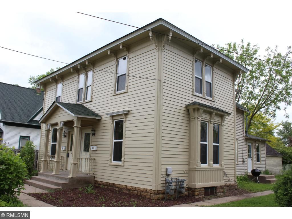 Photo of 423 9th Street  Red Wing  MN