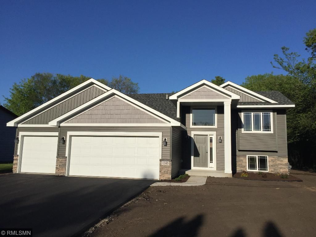 Photo of 1345 84th Court N  Brooklyn Park  MN