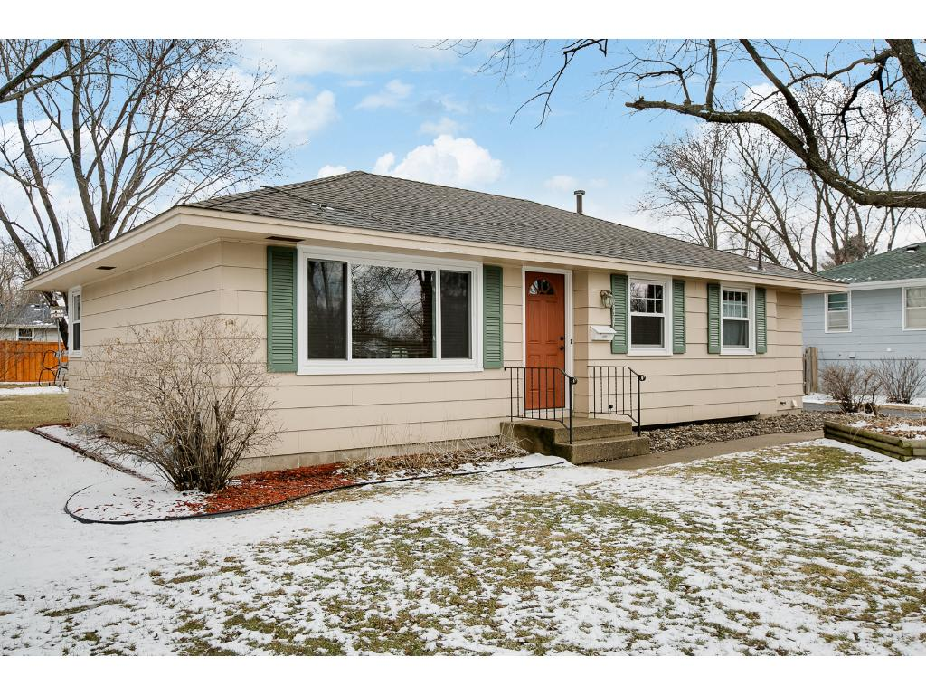 Photo of 10307 Nicollet Avenue S  Bloomington  MN