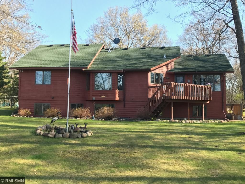 Photo of 5600 Canary Road NW  Langola Twp  MN