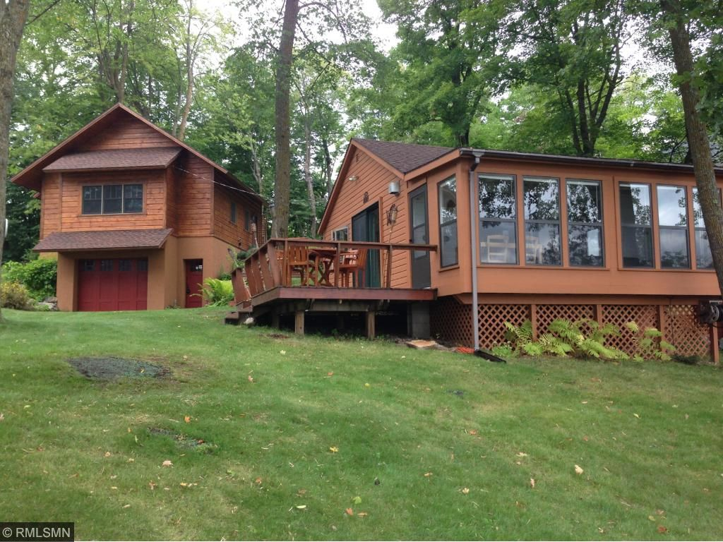 Photo of 16871 N Eagle Lake Road  Fifty Lakes  MN