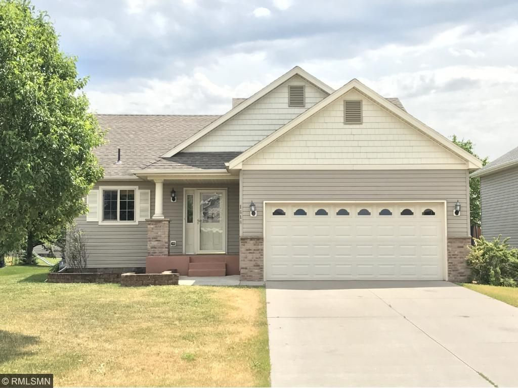 Photo of 1616 Nuthatch Avenue  Sartell  MN